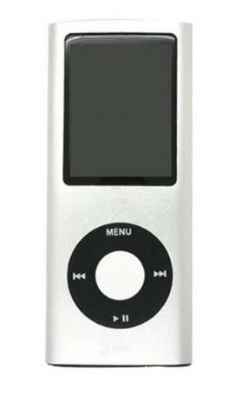 MP3 & MP4 Players - 8GB 1.8