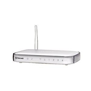 Netgear 10/100 Wireless N Router (WGR614v10)